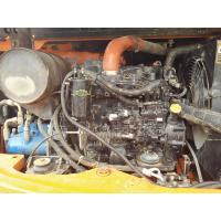 Quality DOOSAN DH80-7 Used Excavator For Sale for sale