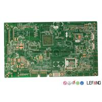 Wholesale PCB Printed Circuit PCB Circuit Board For Cure Treatment Device from china suppliers