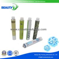 Wholesale 1C-6C printed Empty Aluminium Tubes  for  face cream  with varies of diameter and volume from china suppliers