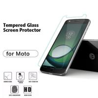 Wholesale Moto Z2 Force Clear Screen Protector No Bubble 9H 2.5 D Fingerprint Proof from china suppliers