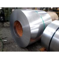 High Strength Cold Rolled Steel Coil Metal Waterproof Heat Resistance