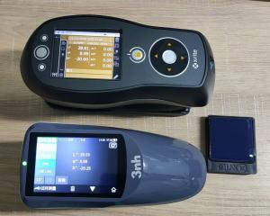 Wholesale TUV SCI 3nh Ys3060 Color Test Spectrophotometer For Colored Sheets from china suppliers