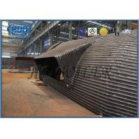 China Circulating Fluidized Bed Dust Collector Industrial Cyclone Separator For Boiler on sale
