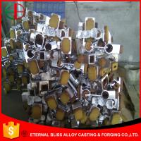 Wholesale Aluminum Casting for Machinery parts EB9072 from china suppliers