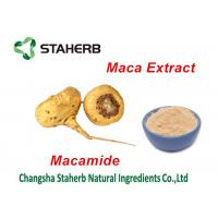 Wholesale Maca Root Extract Male Enhancement Powder , Natural Male Enhancement Ingredients from china suppliers