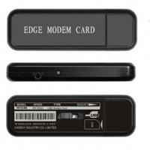 Wholesale High speed 3G 230.6Kbps - 460.8Kbps CDMA Evdo Modem USB 2.0 EDGE MODEM CARD from china suppliers