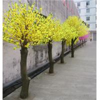 Wholesale hot sale cherry blossom tree, artificial blossom tree from china suppliers