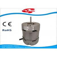 Wholesale 4 Speeds YY 8040 Capacitor AC Fan Motor used for Kitchen range hood from china suppliers