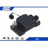 Wholesale High Ampere 30 Amp Marine Circuit Breaker Protection Resetting from china suppliers