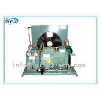 Wholesale Bitzer 2HP compressor condensing unit  2EC-2.2  2EES-2  380V/50Hz/3 phase-440v/60hz/3 phase 68cm*93cm*72cm from china suppliers