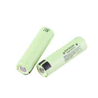 Wholesale Panasonic 3.7V 2900mAh 18650 Lithium Battery from china suppliers
