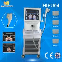 Wholesale Beauty Salon High Intensity Focused Ultrasound Machine For Skin Rejuvenation from china suppliers