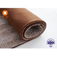 Wholesale Needle Punched Polyester Non Woven Speak Felt Nonwoven In Stock Eco - friendly from china suppliers
