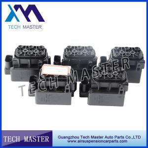 Wholesale TS16949 Air Compressor Valve Block 4E0616007B 4E0616005D 4E0616005F from china suppliers