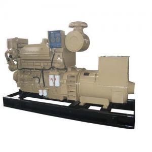 Wholesale Supply Cummins marine engine, generator set from china suppliers