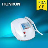 Wholesale Vascular Removal Machine Home IPL Hair Removal Equipment with Two Handles from china suppliers