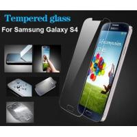 Wholesale 2014 Hot sell 9h 2.5d tempered glass screen film for iPhone 4/4s from china suppliers