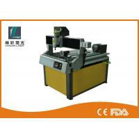 Wholesale High Speed Rotary Small CNC Router , CNC Carving Machine For Wood / Plastic from china suppliers