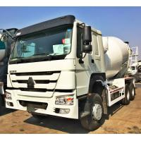 Buy cheap China Concrete mixer machine in Mixer truck, Concrete Mixer Truck, Concrete from wholesalers