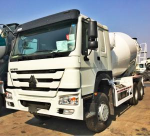 Buy cheap China Concrete mixer machine in Mixer truck, Concrete Mixer Truck, Concrete truck from wholesalers