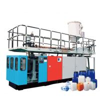 Wholesale 5PC Gallon Bottles Extrusion Blow Molding Machine With Electrical Control System from china suppliers