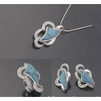 Wholesale 925 Sterling Silver Pendant from china suppliers