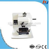 Buy cheap Clinical divices rotary paraffin microtome from wholesalers