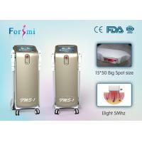 Wholesale Reach -5℃ New Powerful Hair Removal System IPL SHR Elight machine for hospital use from china suppliers