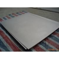 Wholesale AMS4911 aerospace titanium sheets from china suppliers