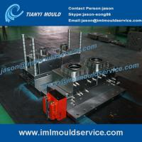 Wholesale thin wall mould company, thin wall injection mould china service, Precise thin wall mould from china suppliers