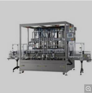 Quality High Viscosity Beverage Packaging Machine Beverage Bottling Equipment for sale
