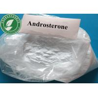 Wholesale Male Sex  Steroid Hormone Androsterone For Sexual Function CAS 53-41-8 from china suppliers