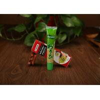 Wholesale Hot Spicy Japanese Wasabi Sauce For Sushi , Wasabi Paste Tube TASSYA Brand from china suppliers