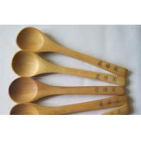 Wholesale kids wooden spoon mini wood honey spoon salt spoons from china suppliers
