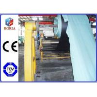 Wholesale 10-20 M/Min Molding Speed Conveyor Belt Vulcanizing Machine 29 Meters Total Length from china suppliers
