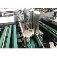 Wholesale Tissue Box Window Sticker Pasting Machine Max Sheet Size 900*500mm Low Noise from china suppliers