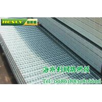 HDG steel grating