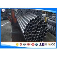 Wholesale Cold drawn seamless steel pipes anealed treatment with black surface STKM13A from china suppliers