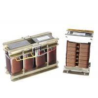 Wholesale 2000KVA Medical Isolation Transformer Iron Core Transformers For Frequency Converter from china suppliers