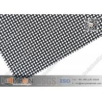Wholesale AISI304 14X14 mesh Security Window Screen | Bullet-Proof Window Screen Mesh from china suppliers