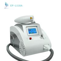 Portable ND YAG Laser Tattoo Removal 532nm/1064nm/1320nm Carbob Laser Skin Peeling for sale