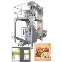Wholesale Sugar / Salt / Seed Multihead Weigher Packing Machine With 4 Heads 1000ML Volume from china suppliers