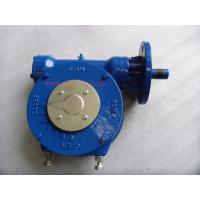 Wholesale MY-3D Bakie finishing Worm gear operator, valve actuator, gear reducer China manufacture from china suppliers
