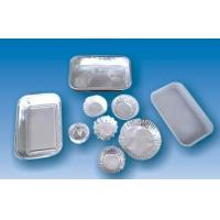 Wholesale Food container aluminum foil(Lubricated or non-lubricated) from china suppliers