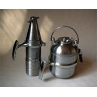Wholesale Industry Application Tungsten Heavy Alloy , Customized Nuclear Medical Radiation Shield from china suppliers