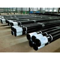 China 1/2 - 48 Alloy Steel Pipe / Seamless And Welded Pipe With Heat Treatment on sale
