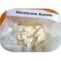 Buy cheap Hormonal Therapy Drug Abiraterone Acetate CAS 154229-18-2 for Prostate Cancer Treatment from Wholesalers