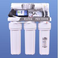 Wholesale LCD Display Mineral Water Plant For Home Under Tank Water Filter 6 Stages from china suppliers
