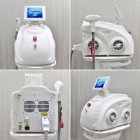 Wholesale 808nm Diode Laser Hair Removal Machine with cold laser , Medical Laser Equipment from china suppliers