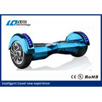 8 Inch Bluetooth Hoverboard Smart Balance Wheel 25 Degree Climbing Gradient